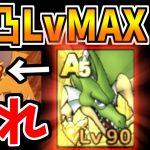 【ドラクエタクト】完凸Lv90完全覚醒したドラゴンが強すぎるww【ドラゴンクエストタクト実況】