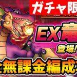 【ドラクエタクト】EX竜王バトル!完全無課金編成で安定攻略!【無課金攻略】