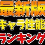 【ドラクエタクト】環境が変わる..!?最新版キャラクター性能ランキングがこちら!!! 【ドラゴンクエストタクト】