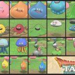 【ドラクエタクトMAD】~かわいいスライムたち~ Dragon Quest cute slimes【ドラゴンクエスト/DQT/ドラゴンクエストタクト】