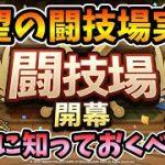 【ドラクエタクト】トマホーガーがヤバイ!?闘技場の仕様を解説【闘技場】